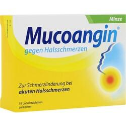 MUCOANGIN MINZE 20MG