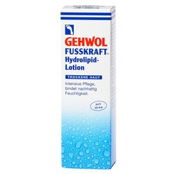 Gehwol Fusskraft Hydrolipid