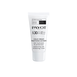 Payot Cold Cream Conditions
