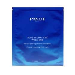 Payot Blue Techni Liss Week- End